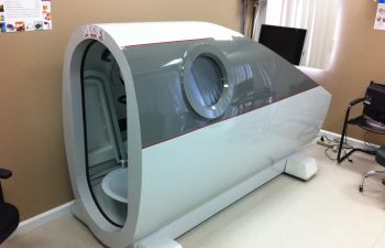 Hyperbaric Chamber at AuraSpa Beverly Hills CA,